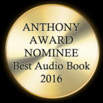 Anthony Award Seal 2016