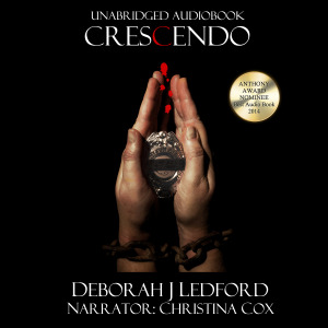 CRESCENDO Audiobook-DJLedford